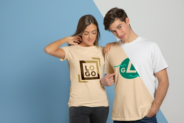 The marketing of personalized t-shirts